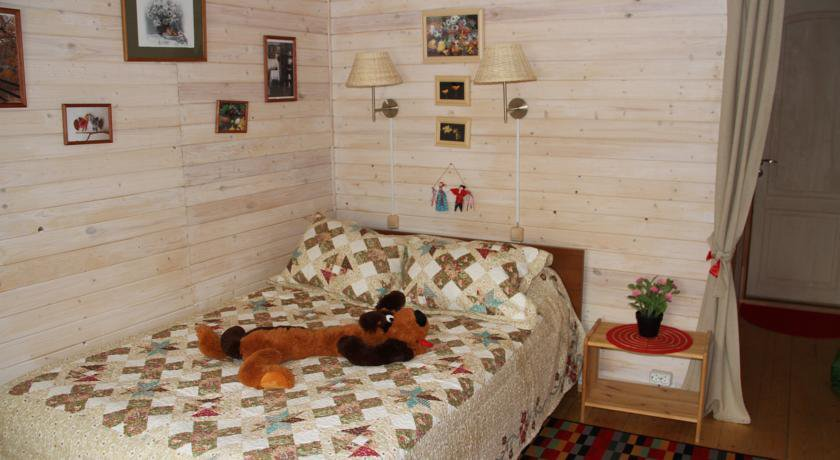 Фото Гостиницы Guest House Chibis Плес
